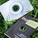 Bizdisc CD Business Card