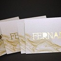 Frenando Personal Card
