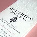 Blushing Pearl