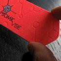 Atomic Vibe Letterpress