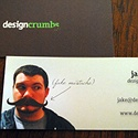 Design Crumbs Card
