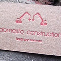Domestic Construction
