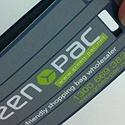 GREENPAC Identity Card