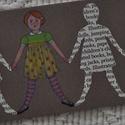 Paper Doll Design
