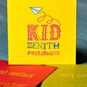 Kid Zenith Publishing