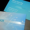VG Design - Personal Business Card