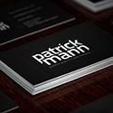 Web Designer Card