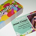 Chapolito Creative Web Design