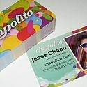 Chapolito Creative Web Design