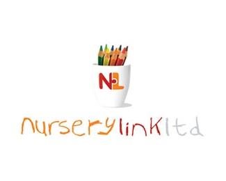 Nursery Link logo