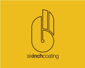 Six Inch logo