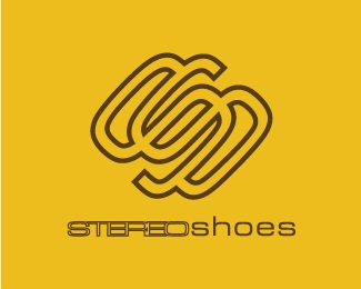 Stereo Shoes logo