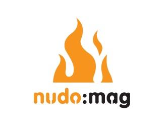 Nudo Magazine logo