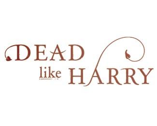 Dead Like Harry logo