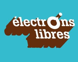 Electrons Libres logo
