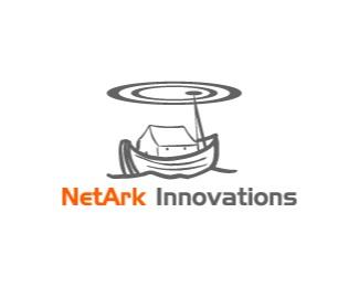 Net Ark logo
