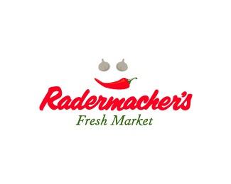 Radermacher's logo