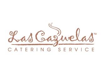 Las Cazuelas Catering logo