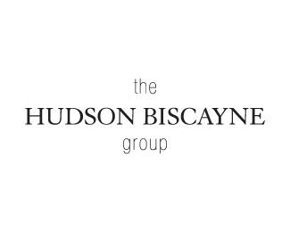 The Hudson Biscayne Group logo