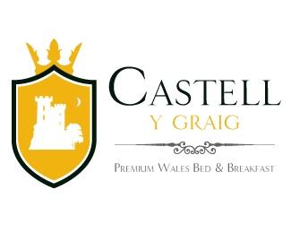 Castell Y Graig logo