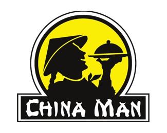 Chinaman logo