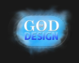 God Of Design logo