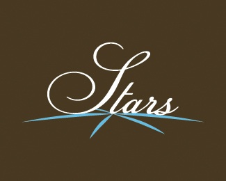 Stars Jewelry Design logo