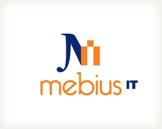 Mebius IT logo