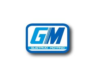 Gustavo Moyano logo