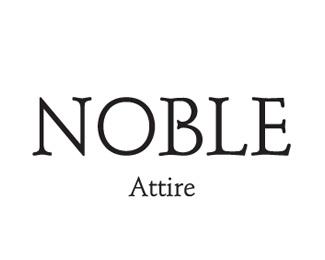 Noble Attire logo