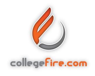 Collegefire. Com logo