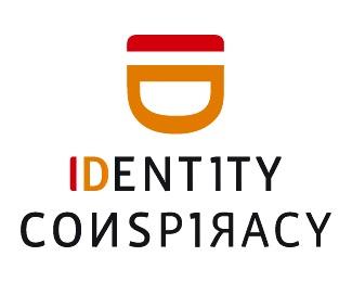 identity,rainfall,conspiracy logo