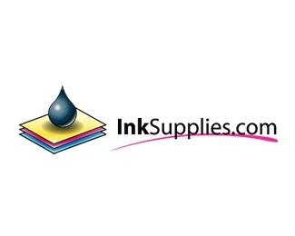 printer,ink,supplies logo