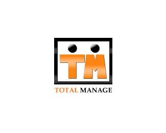Total Manage logo