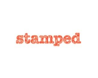 cool,logo,shane,stamped logo