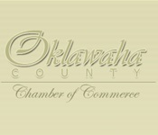 Oklawaha County Chamber Of Commerce Logo