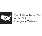 ACEP : National Report Card On The State Of Emergen