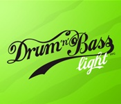 Drum & Bass Light