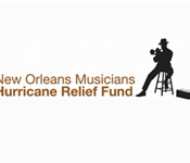 New Orleans Musicians Hurricane Relief Fund