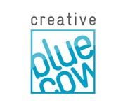 Blue Cow 01
