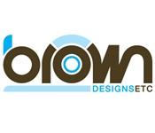 Browndesigns Etc. Logo