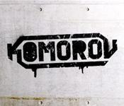Komorov