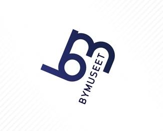 Bymuseet logo