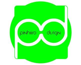 Pinheiro Design logo