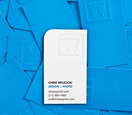 Beautiful Business Card Design business card