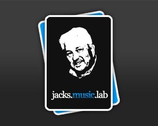 music,record label logo