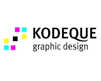 company,design,graphic,codec,kodeque logo
