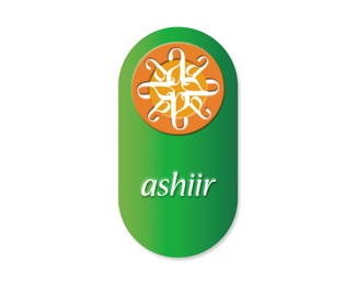 illustration,indesign,photoshop,ashiir,ashiir juice logo