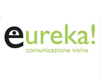 creativity,ideas,illustration,comics,graphics. visual comunication logo