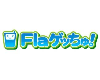 Fla Gecchu! logo